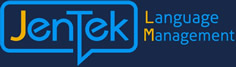 Jentek Language Management